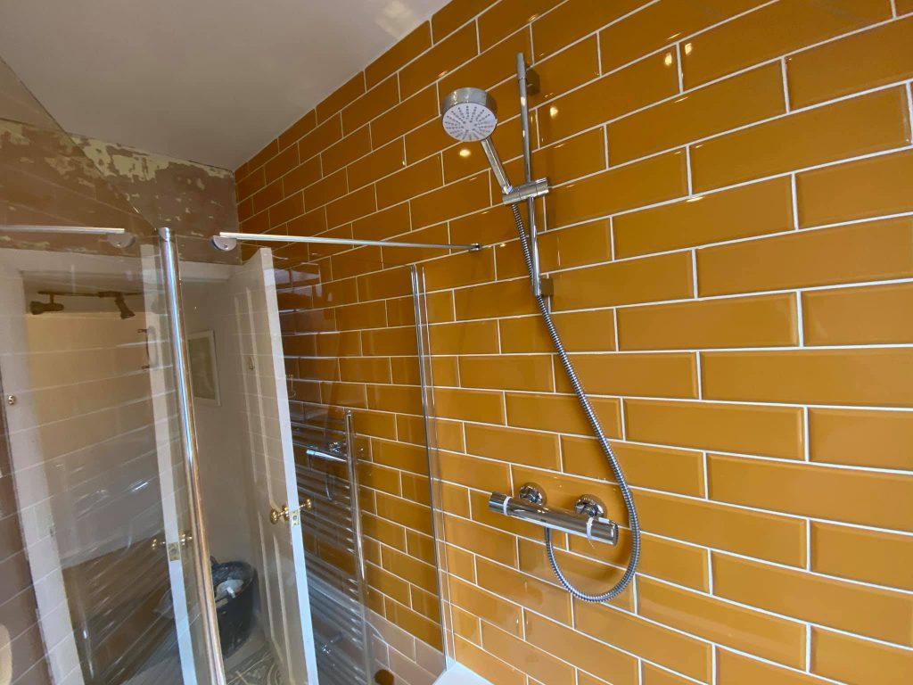bathroom installation Otley