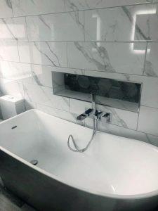 bathroom renovation Otley West Yorkshire