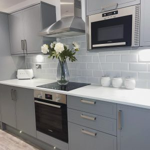 Howdens Kitchen Joinery Otley kitchen fitters