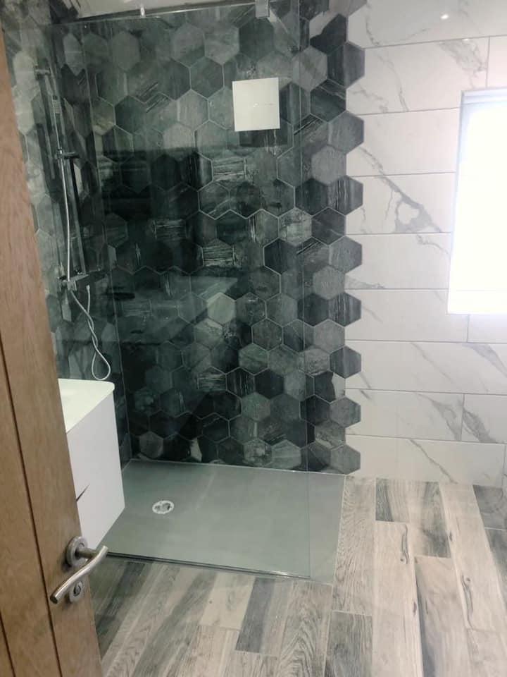 Otley bathroom fitter and en-suite bathroom design