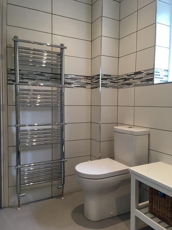 en-suite bathroom refurbishment Menston, Leeds