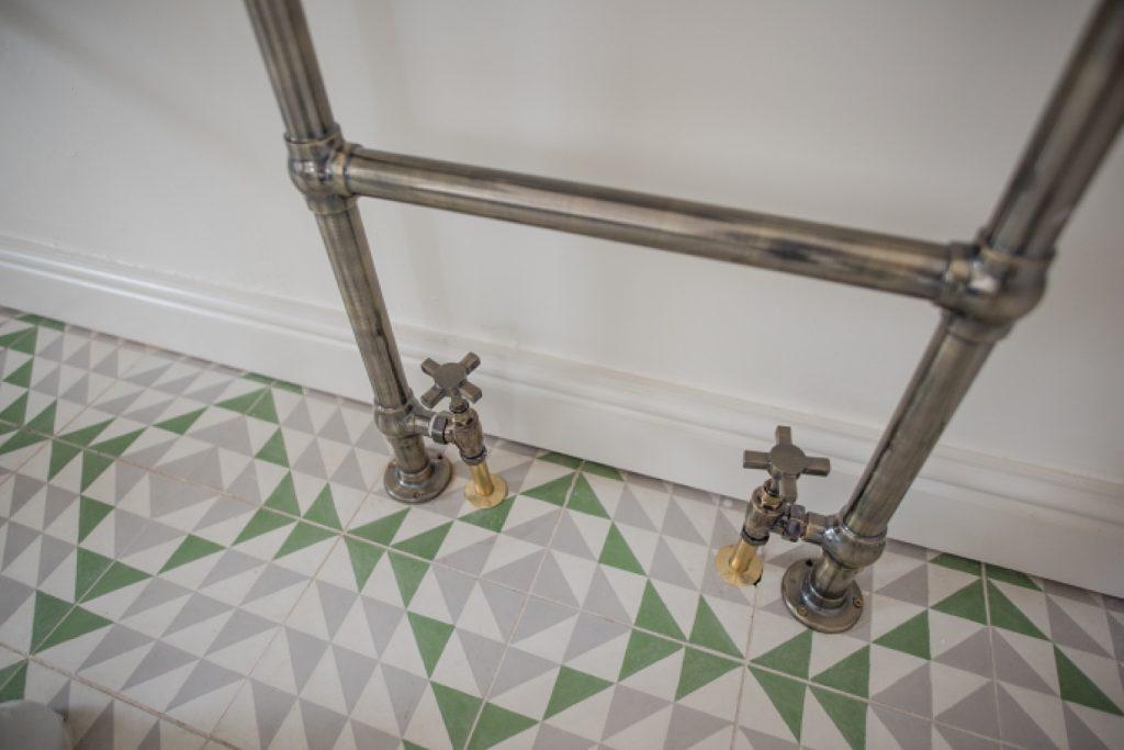 bathroom design and refurb Otley Scott Richmond West Yorkshire